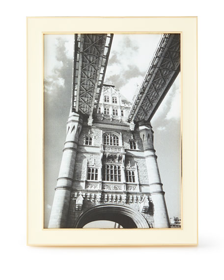 """Camille Picture Frame, 5"""" x 7"""""""