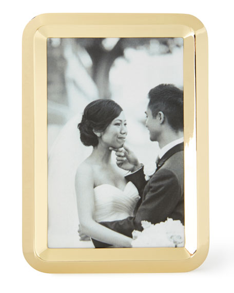 "Archer 4"" x 6"" Picture Frame"