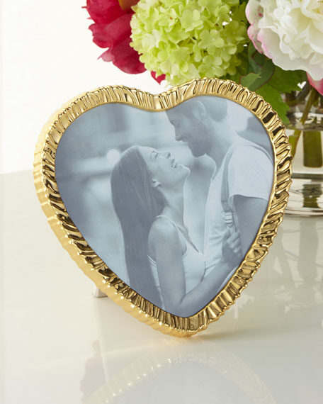 Armbroise Heart Picture Frame