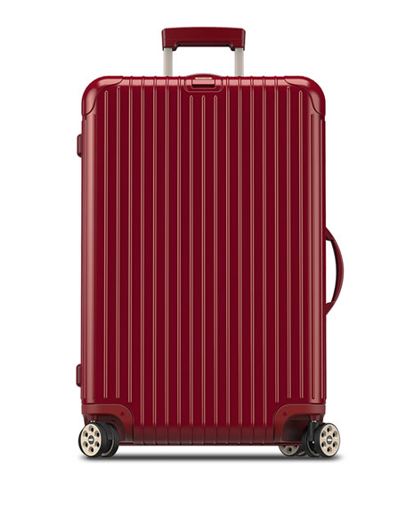 "Salsa Deluxe Electronic Tag Red 29"" Multiwheel"