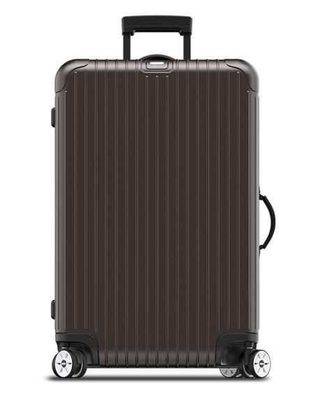 "Salsa Electronic Tag Matte Bronze 29"" Multiwheel  Luggage"