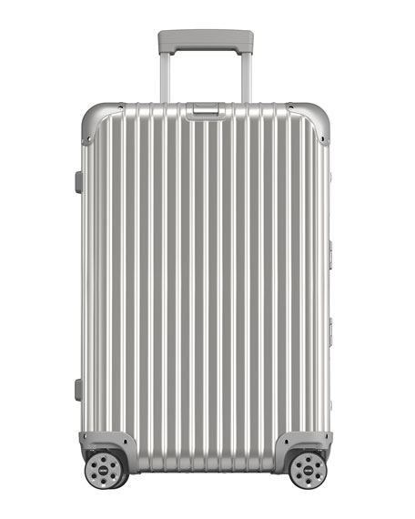 "Topas 26"" E-Tag Multiwheel Luggage"