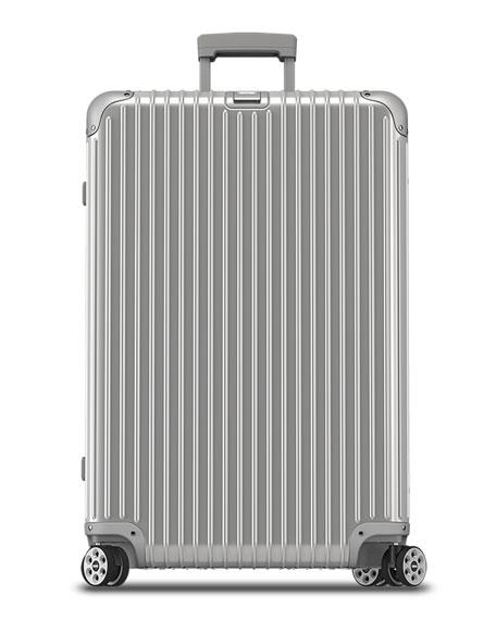 "Topas 29"" E-Tag Multiwheel Luggage"