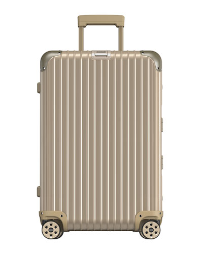 Topas 26 E-Tag Multiwheel Spinner Luggage