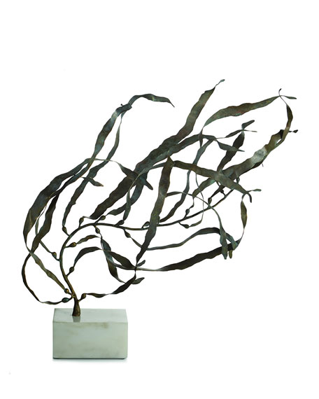 Limited-Edition Kelp Sculpture