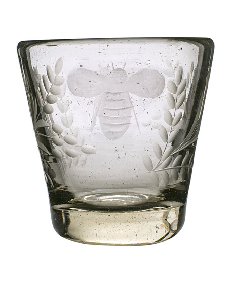Wee-Bee Glass