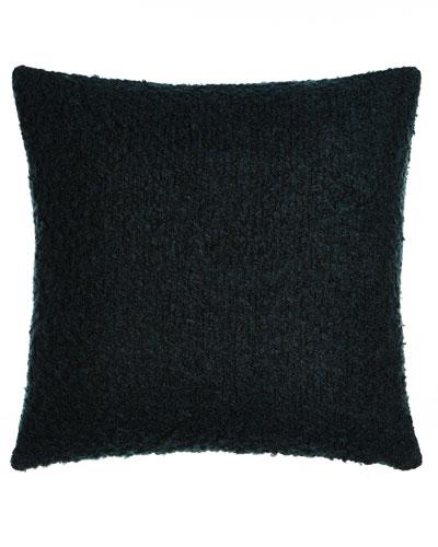 Arabesque Boucle Pillow
