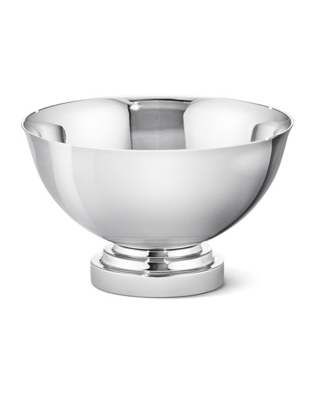 Georg Jensen Manhattan Steel Bowl, Small