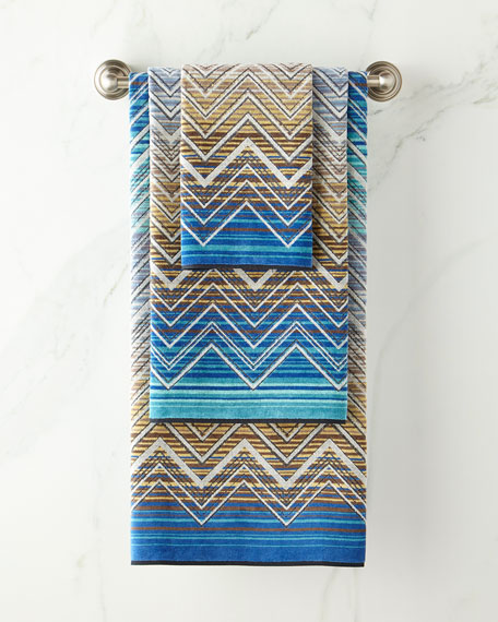 Missoni Home Tolomeo Hand Towel