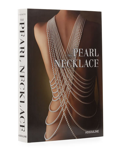 Mikimoto The Pearl Necklace