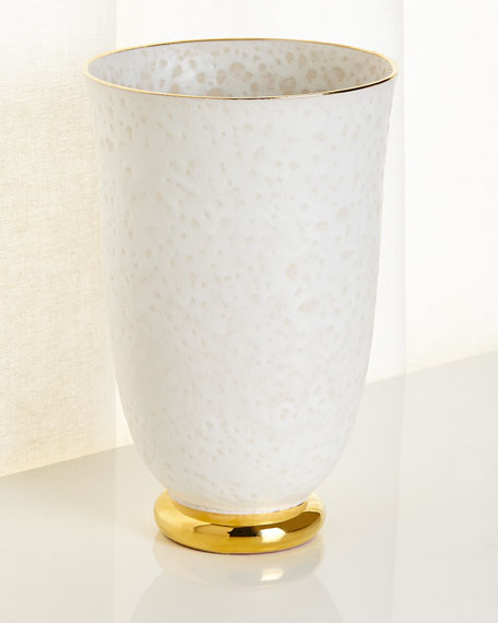 AERIN Marion Tapered Large Vase