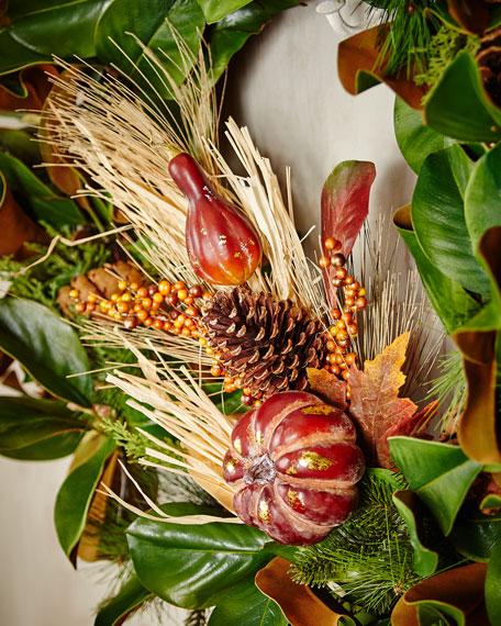 Autumn Pick Decor