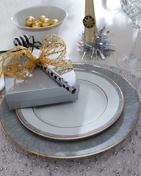Glam Frost Placemat