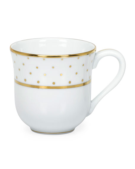Herend Connect the Dots Mug