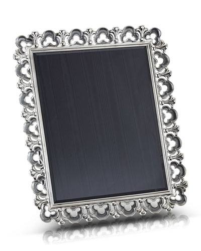 Opera Sterling Silver Frame, 5