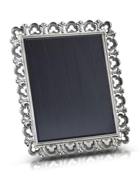 "Opera Sterling Silver Frame, 4"" x 6"""
