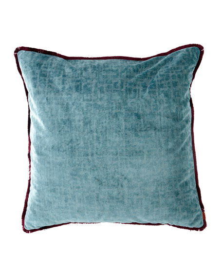 Tibet Solid Cushion, 24""