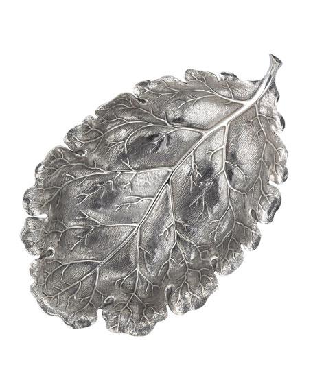 Medium Oak Leaf Decorative Piece