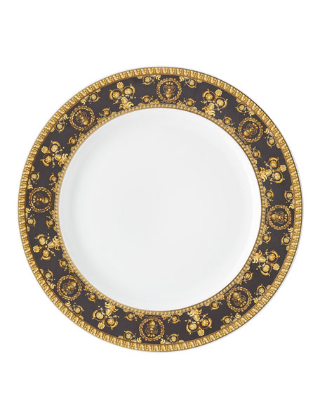 Versace I Love Baroque Salad Plate