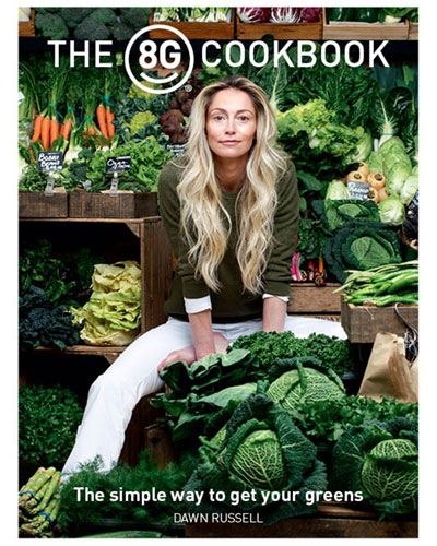 The 8G Cookbook