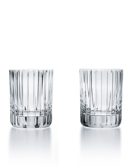 Harmonie Single Old Fashioneds, Set Of 2 by Baccarat