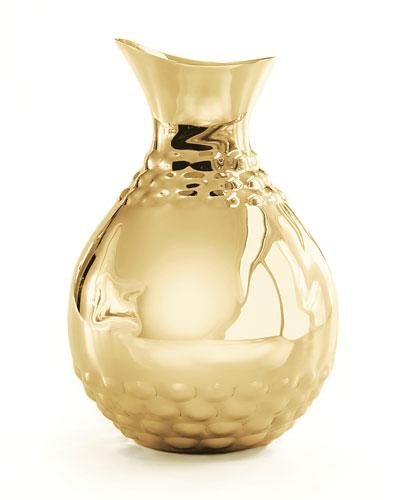 Brass Water Beaker