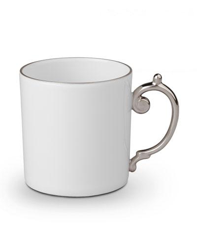 Aegean Platinum Mug