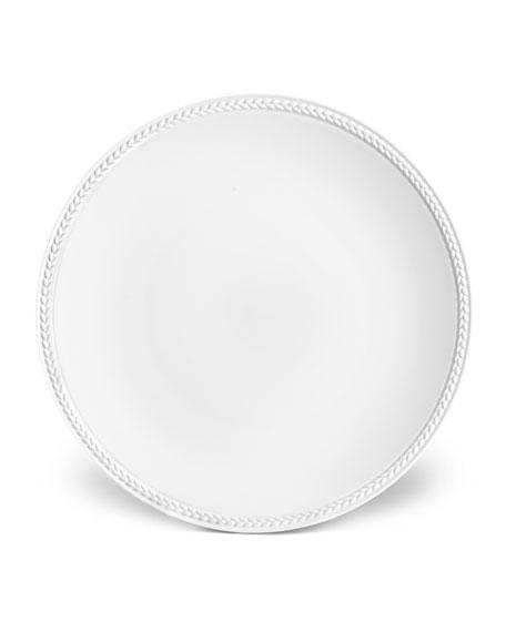 Soie Tressee Dessert Plate