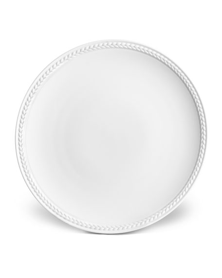 Soie Tressee Bread and Butter Plate