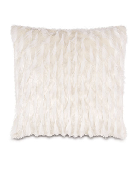 Eastern Accents Halo Decorative Pillow