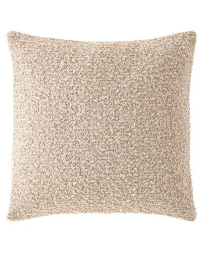 Boucle Pillow  Beige