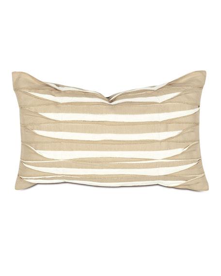 Charleston Decorative Rectangle Pillow