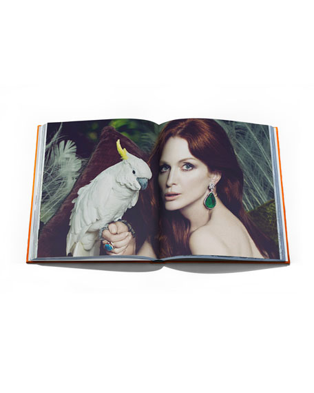 BVLGARI: The Joy of Gems Book