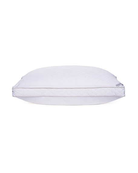 Peacock Alley Standard Down Pillow, Firm