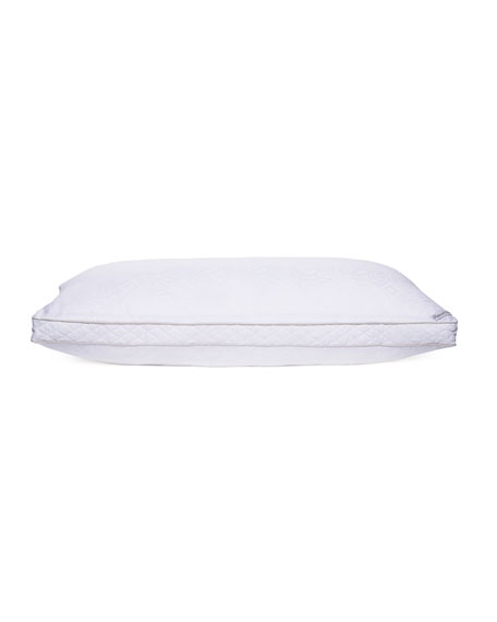 King Down Pillow, Firm