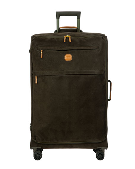 """Bric's Bags LIFE TROPEA 30"""" SPINNER LUGGAGE"""