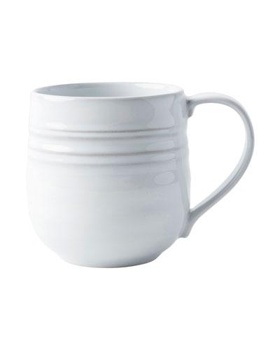 Bilbao White Truffle Coffee Cup
