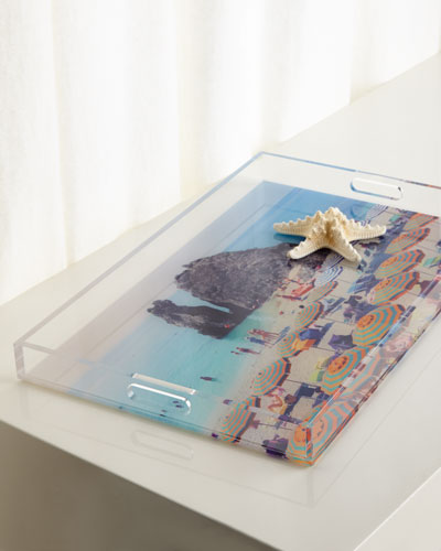 The Cinque Terre Tray