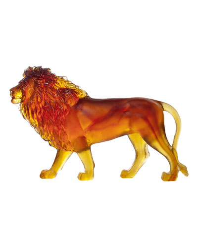 Sand Lion