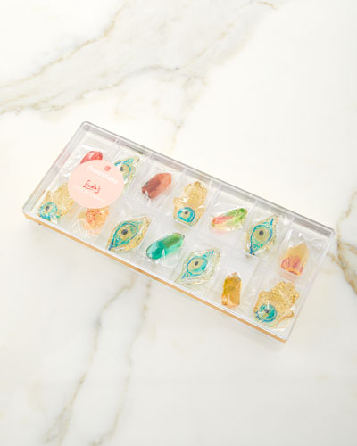 Protection Box 14-piece Candy Set