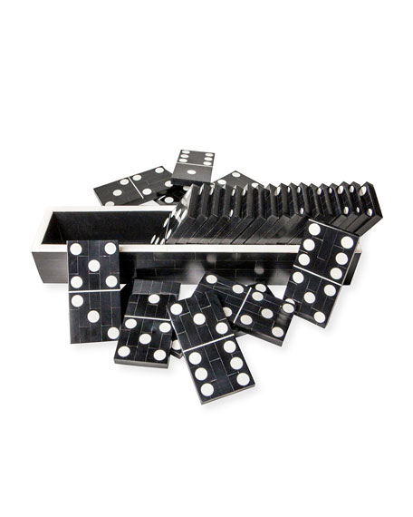 Oversized Domino Set