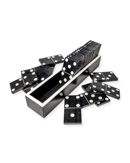 Oversized Domino Set