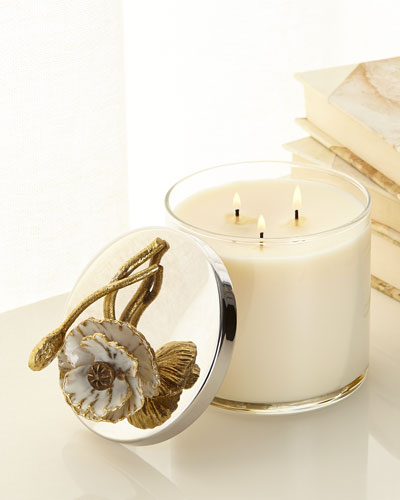 Anemone Candle
