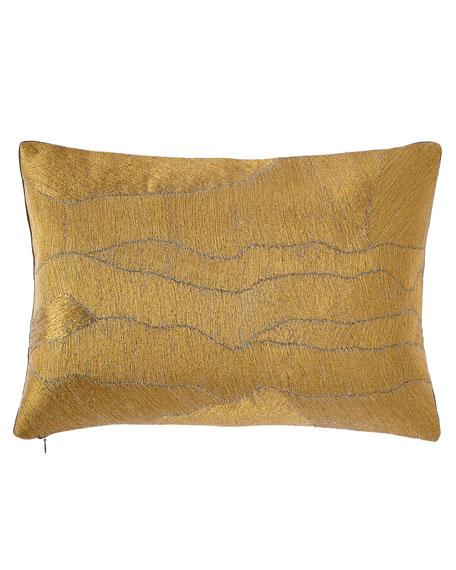 Michael Aram After the Storm Decorative Pillow