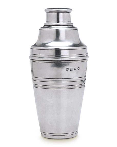 Match Cocktail Shaker