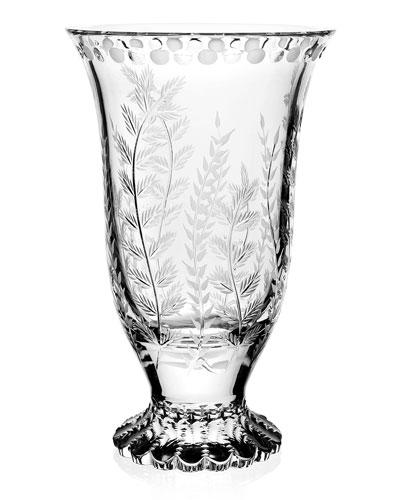 Fern Flower Vase  10