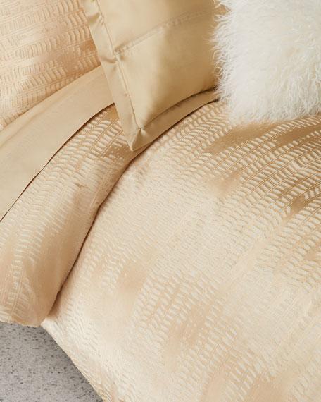 Donna Karan Home Vapor Full/Queen Duvet