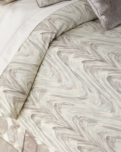 Tides King Duvet