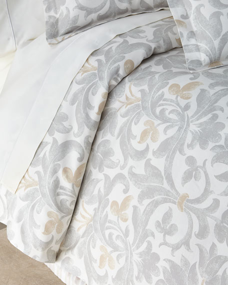 Jane Wilner Designs Le Monte Queen Duvet