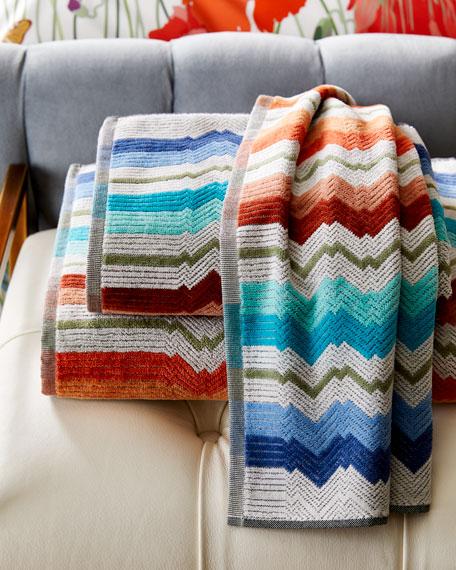 Vasilij Bath Towel